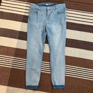 Ultra comfy rockstar jeans